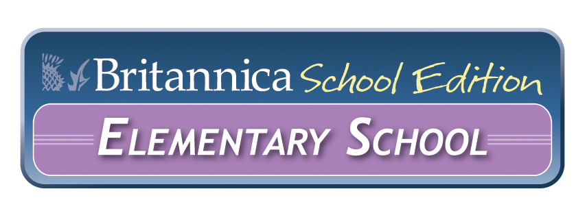 Image result for encyclopedia britannica logo elementary