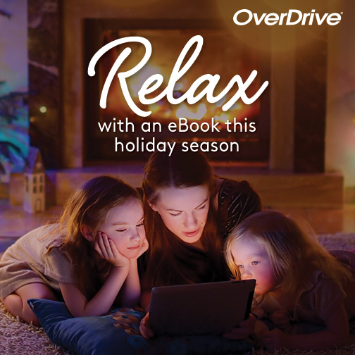 Relax with an eBook