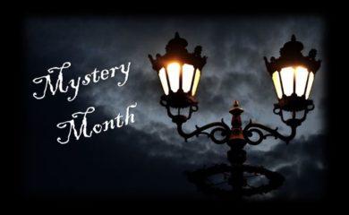 mystery may