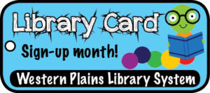 lib card sign up month