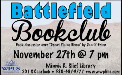 cheyenne bookclub
